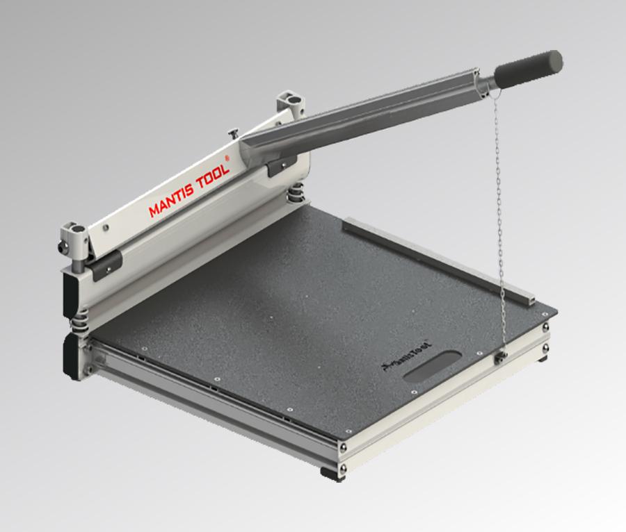 Flooring Cutter For Laminate Engineered Wood Mc 460 Cuttool Ltd Mantis Tool Developers Manufacturer Factory